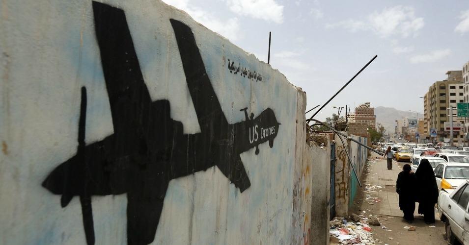 dronewar
