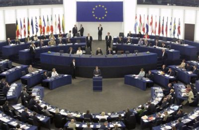 "EU Declares War On ""Fake News,"" Votes To Counter ""Propaganda"" Critical Of Its Policies"
