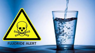 New Study Links Fluoride Consumption To Hypothyroidism, Weight Gain, And Worse