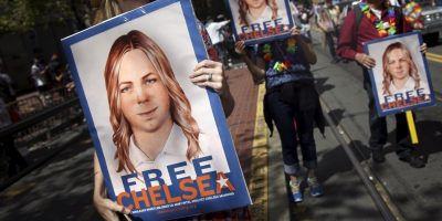 Chelsea Manning Attempts Suicide For The Second Time This Year