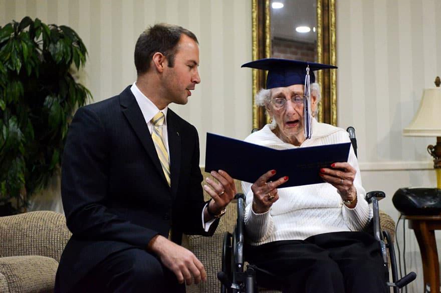 Credit: Emily Rose Bennett / AP