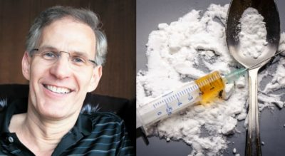 This Harvard Professor Wants To Legalize All Drugs. The Reason Why? Astounding…