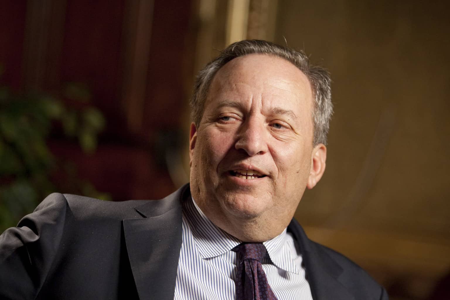 larry summers wiki