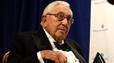 Trump Unlikely To Keep Campaign Promises, Says Henry Kissinger