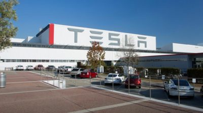 Tesla Made More Than The Entire US Oil Industry Last Quarter