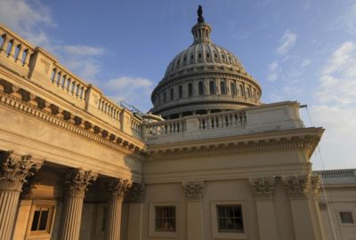 US Congress Passes Controversial Bill Dangerously Escalating US Involvement In Syria