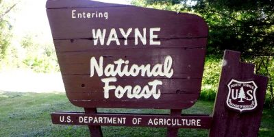 BLM To Lease Ohio's Only National Forest To Fracking Interests