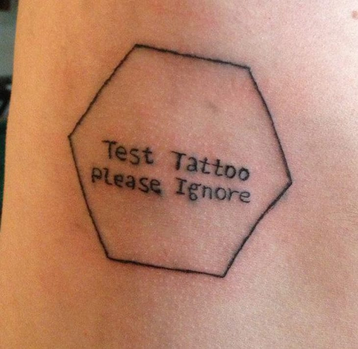 Some Of The Most Epic And Funniest Tattoo Fails Youve Ever Seen - 24 funniest tattoo fails