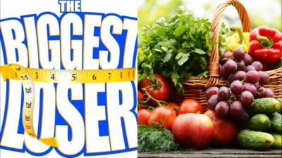Biggest Loser Producer Launches Vegan Weight Loss TV Show