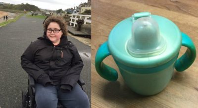 Company Responds To Father Seeking Discontinued Sippy Cup In Marvelous Way