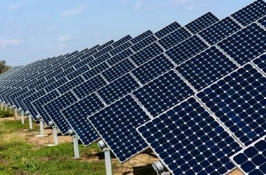 Solar Can Already Generate More Energy Than Oil, Study Says