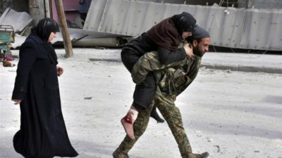 War In Syria Could End In A Few Months – Unless The US Intervenes