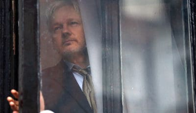 WikiLeaks Releases Evidence Proving That Assange Was Framed