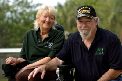 ALS Patient Uses Medical Marijuana, Outlives Anti-Marijuana Doctors
