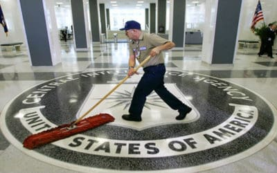 "WaPo Does It Again: CIA ""Secret"" Assessment Discredited By Top US Spy Agency, FBI and CIA Itself"