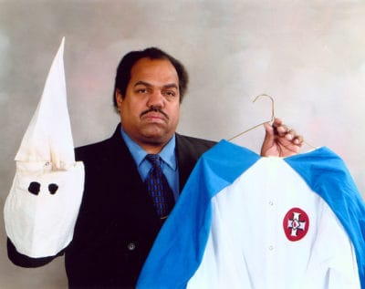 200 Leave KKK After Being Befriended By African-American Blues Musician