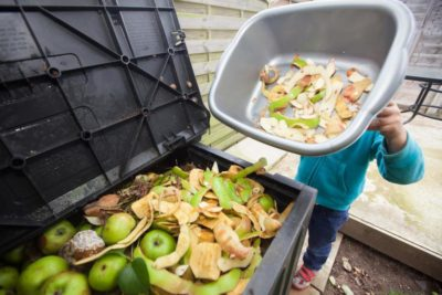 Food Waste To Dramatically Decrease Thanks To USDA's New Guidelines