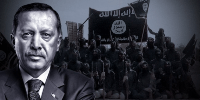 Wikileaks' Latest Release Proves President of Turkey's Family Manages ISIS Oil Sales