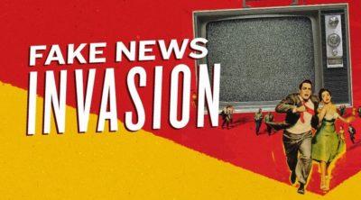 "House Passes Bill Targeting ""Russian Propaganda"" And ""Fake News"""