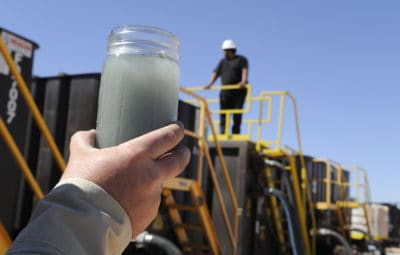 EPA's Final Report On Fracking Confirms It Contaminates Drinking Water