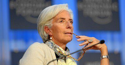 IMF Chief Christine Lagarde Found Guilty Of Corruption, Won't Be Punished