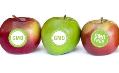 While You Were Distracted By The US Election, The Senate Outlawed GMO Labeling Nationwide