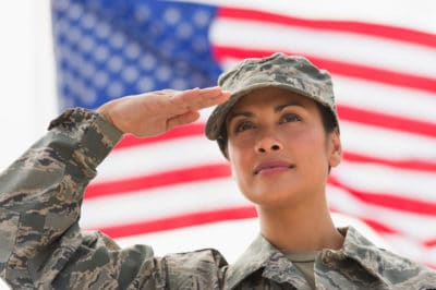 Obama Officially Supports Registration Of Women In The Military Draft