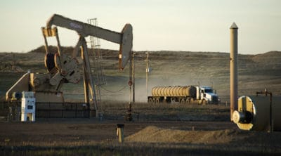 North Dakota Fracking Company Fined $2.1 Million For Pollution Of Native American Reservation