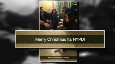 NYPD Raid Wrong House, Then Humiliate Terrified Family
