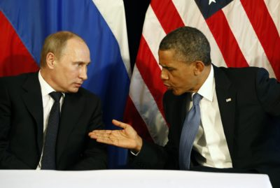 Obama Slaps Russia With New Sanctions, Bans Russian Diplomats – Russia Responds
