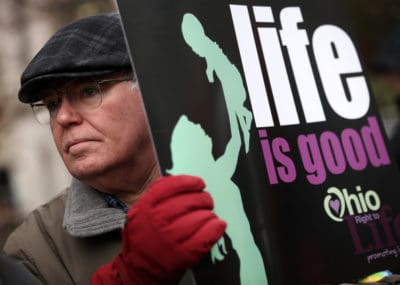 Ohio Passes Bill Banning Abortions After 6 Weeks