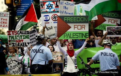Senate Passes Bill Targeting Pro-Palestine Groups On College Campuses