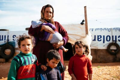If You're Wondering How To Help Syria Right Now, Look No Further