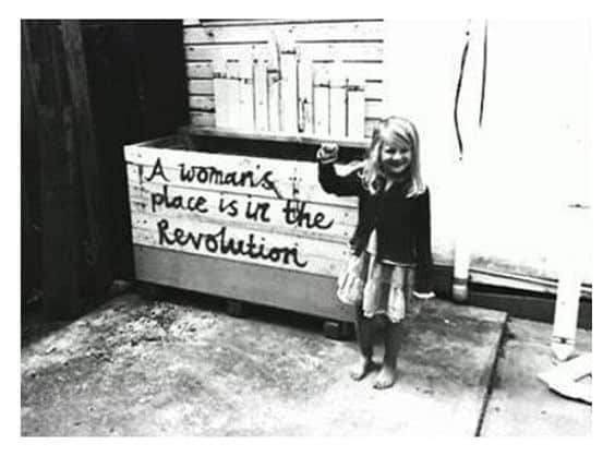 womeninrevolution