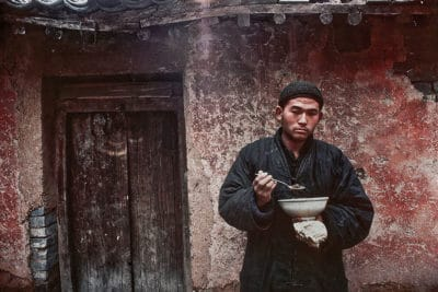 These 20 Rare Images Reveal What China Looked Like In The 1980's
