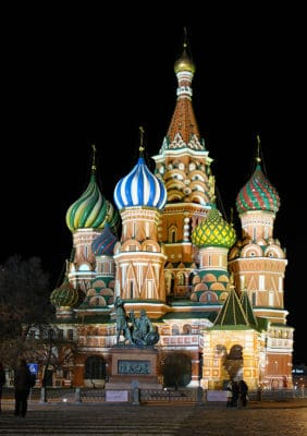 40+ Odd Facts About Russia You Didn't Know About