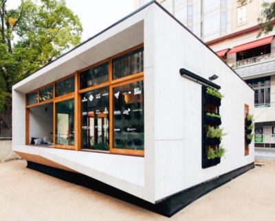 5 Stylish Homes That Generate More Energy Than They Consume