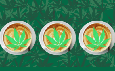 Cannabis Coffee Pods To Hit Markets In March 2017