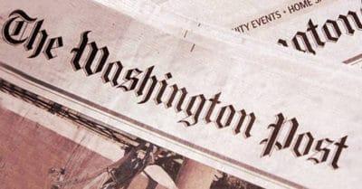 Washington Post Admits It Posted Fake News Regarding Russian Hacking