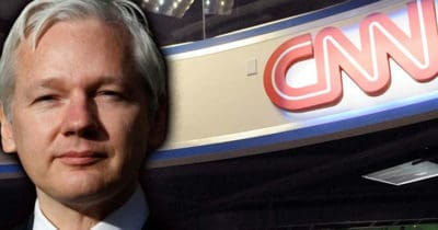 WikiLeaks Issues Ultimatum To CNN — Air 1-Hour Exposé On Plot To Defame Assange — Or Be Sued