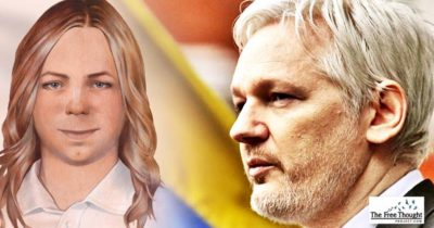 Assange Will Not Turn Himself Over To US For Manning — Claims Conditions Not Met