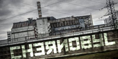 International Investors Vying To Turn Chernobyl Into Solar Power Park