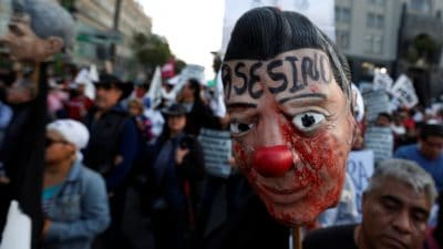 Everything You've Heard About Mexico's Near-Revolution Is Wrong