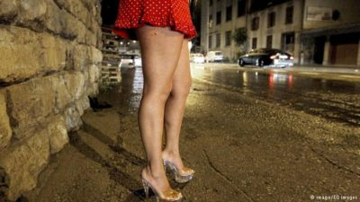 German Lawmaker Proposes Subsidizing Prostitute Visits For The Disabled And Elderly