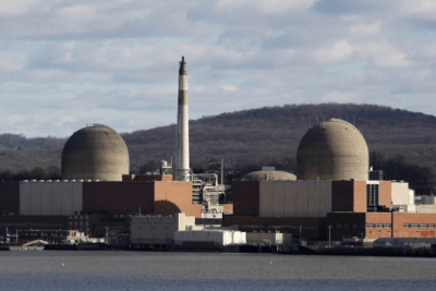 Hazardous NY Nuclear Power Plant To Close By 2021