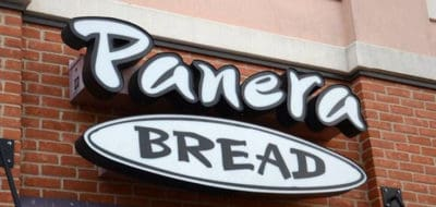 Panera Adopts Menu Free Of Preservatives, Sweeteners, And Artificial Colors
