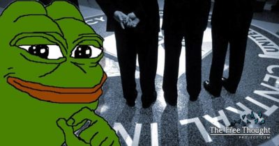 "Epic Troll — 4Chan Users Claim CIA & Media Fell For Trump ""Golden Shower"" Fake News"