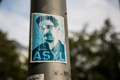 Edward Snowden Hints At NSA?s Ability To ?Mind-Hack?