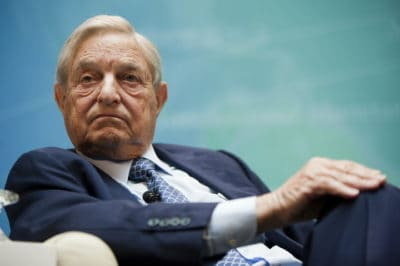 "George Soros Loses Nearly $1 Billion After ""Surprise"" Election Outcome"