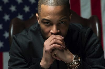 Rapper T.I. Pens Open Letter To Trump And Warns Followers About Being 'Bamboozled'